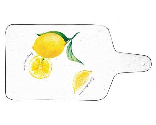 Доска сервировочная д/сыра Amalfi Easy Life (R2S) без индивидуальной упаковки