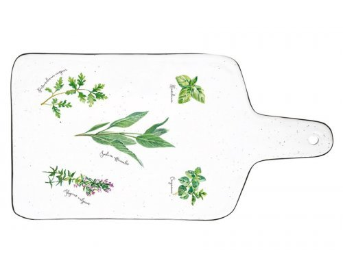 Доска сервировочная д/сыра Herbarium Easy Life (R2S) без индивидуальной упаковки