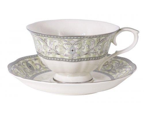 Чашка с блюдцем Жозефина Colombo 0,25 л