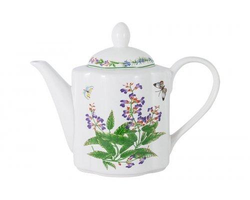 Чайник 1 л Летняя сказка Imari в подарочной упаковке
