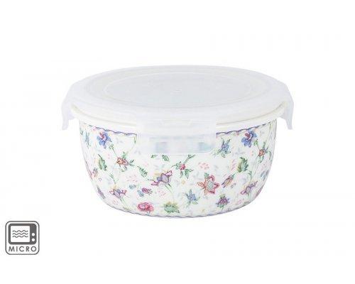 Контейнер для пищевых продуктов с крышкой Букингем IMARI 0,7 л