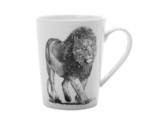 Кружка Африканский лев Maxwell & Williams 0,45 л
