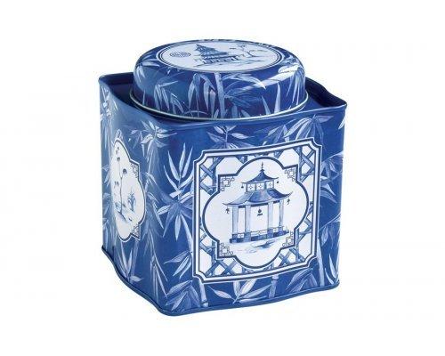 Банка для чая Пагода Easy Life 10,5х10,5х11 см