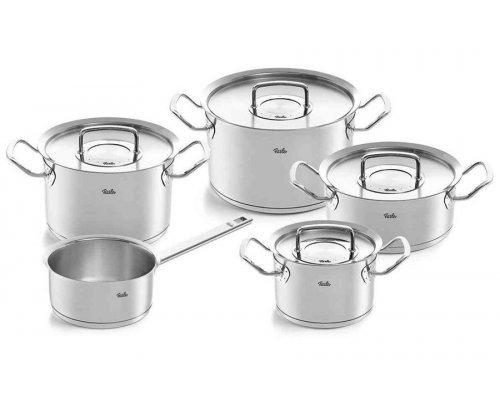 Набор посуды Pure profi collection Fissler 5 предметов