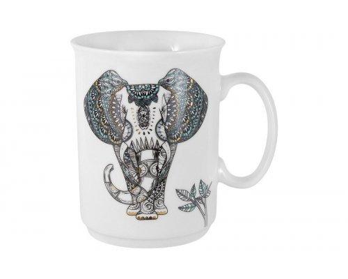 Кружка Слон Home & Style 0,42 л