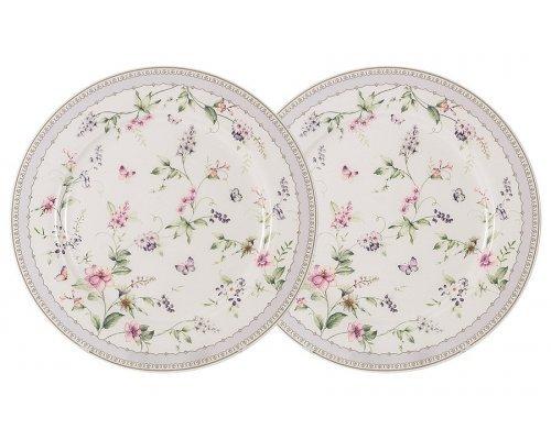 Набор закусочных тарелок Лада Anna Lafarg Primavera 20 см 2 шт