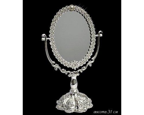 Настольное зеркало Lenardi в подарочной упаковке