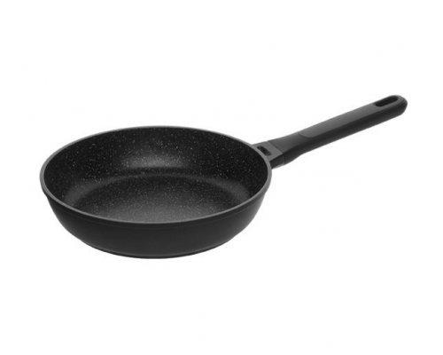Сковорода с антипригарным покрытием, 26 см, NADOBA, серия DARA
