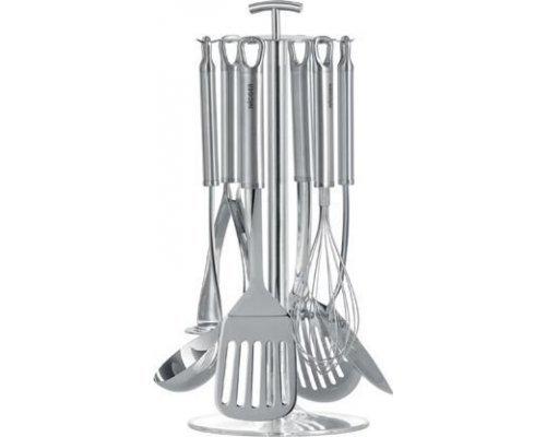 Набор кухонных инструментов NADOBA серия KAROLINA 7 предметов