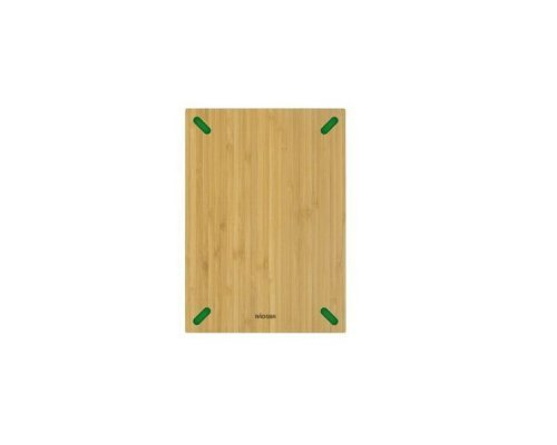 Разделочная доска из бамбука, 28 × 20 см NADOBA серия STANA