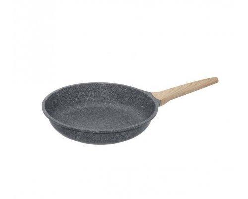Сковорода с антипригарным покрытием, 28 см, NADOBA серия MINERALICA