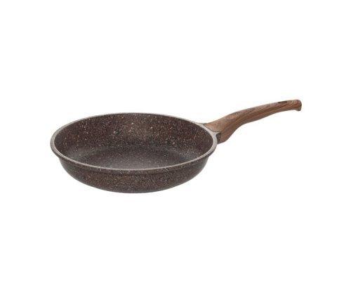 Сковорода с антипригарным покрытием, 28 см NADOBA серия GRETA