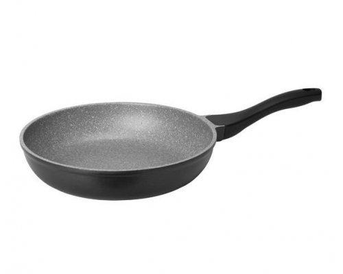 Сковорода с антипригарным покрытием, 28 см NADOBA серия GRANIA