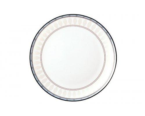 "Набор тарелок Royal Aurel ""Британия"" 10""/25 6 шт арт. 607"