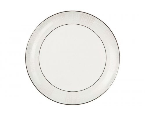 "Набор тарелок Royal Aurel ""Кружево"" 10""/25 6 шт арт. 611"