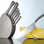 Набор ножей 8пр Concavo