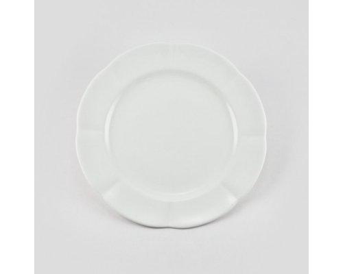 Набор из 6 тарелок 16см White Royal Fine China