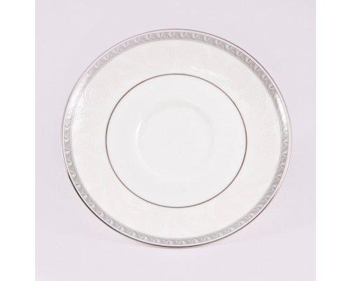Набор 6 тарелок подстановочных 27см Narumi Луна
