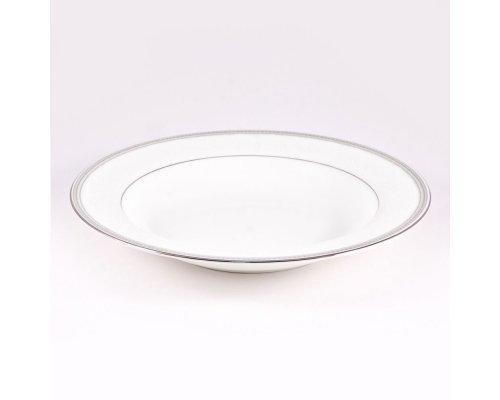 Набор 6 тарелок суповых 23см Narumi Луна