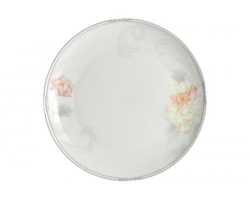 """Набор тарелок Royal Aurel """"Акварель"""" 8""""/20 6 шт арт. 529"""