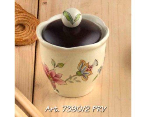 Сахарница 10 см Прованс Nuova Ceramica s.n.c.