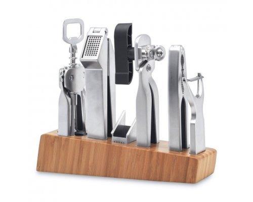 Набор принадлежностей для кухни и бара Orion BergHOFF BergHOFF 6 предметов