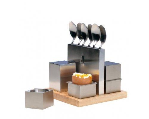Подставка для яиц Geminis BergHOFF