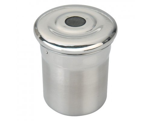 Баночка дозатор для сахарной пудры 5*6см BergHOFF Studio