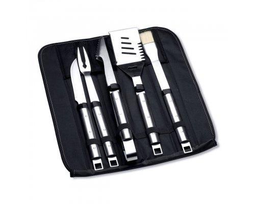 Набор для барбекю в сумке Cubo BergHOFF 6 предметов