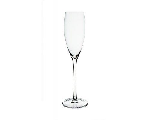 Набор бокалов для шампансокго Strotskis Asteria (6шт)