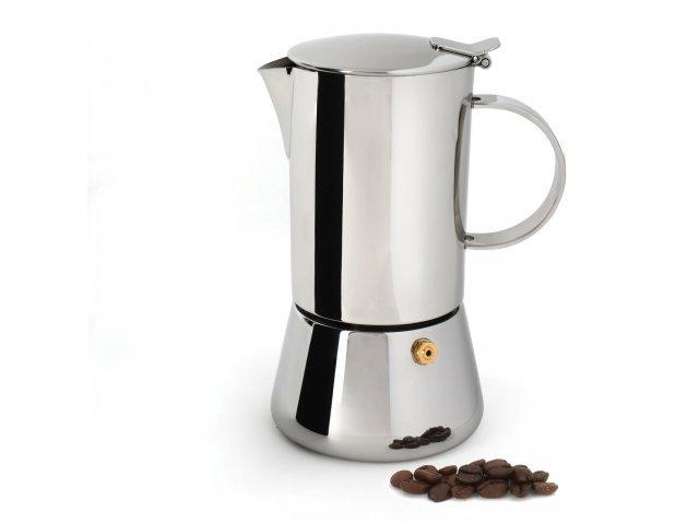 Гейзерная кофеварка 0,45л Studio