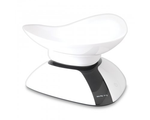 Весы электронные кухонные с чашей Auriga