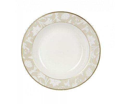 Набор 6 тарелок суповых 23см Narumi Монте Карло
