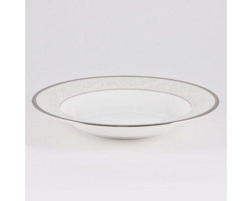 Набор 6 тарелок суповых 23см Narumi Ноктюрн
