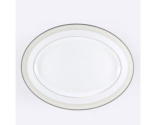 Блюдо 39см Nikko Арабеска