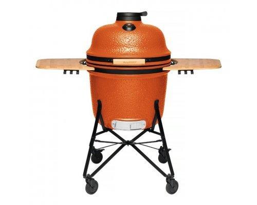 Керамический уличный гриль большой 135*58*120см (оранжевый) BergHOFF