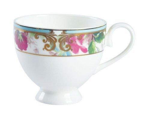 Чайная пара Цветущий сад Royal Aurel 200 мл