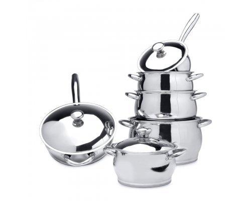 Набор посуды 12пр Cosmo