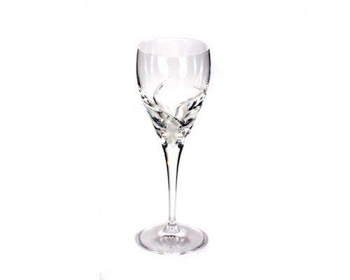 Набор 6 бокалов для вина Гроссето Cristalleria Italiana 160 мл.