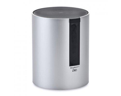 Емкость для хранения сыпучих продуктов 1л 12*10см Neo BergHOFF
