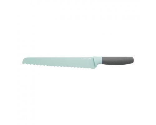 Нож для хлеба 23см BergHOFF Leo (мятного цвета)