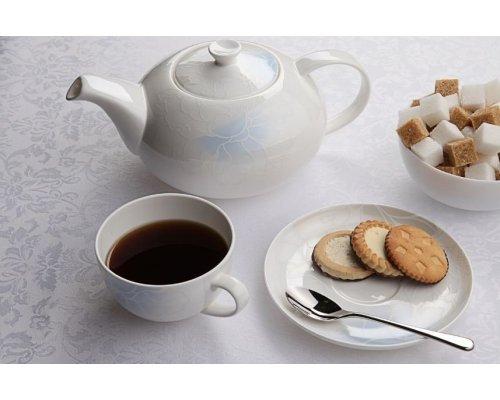 Royal Aurel Лазурь сервиз чайный 13 предметов