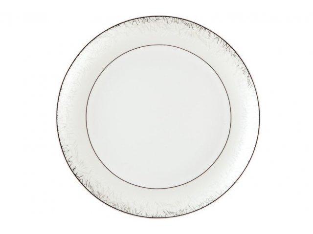 Royal Aurel Иней тарелка плоская 20 см 1 шт.