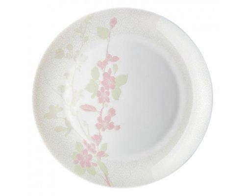 "Тарелка Royal Aurel ""Сакура"" 25 см, артикул 649"