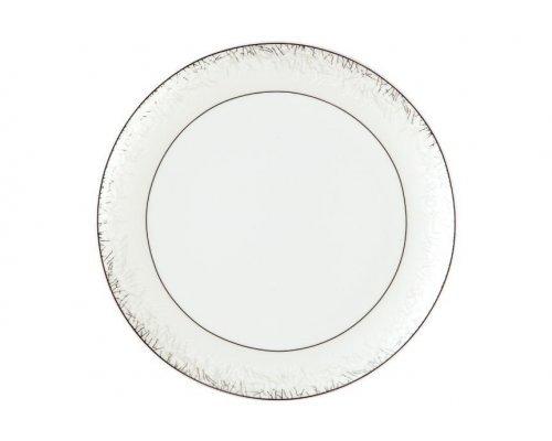 Royal Aurel Иней тарелка плоская 25 см 1 шт.