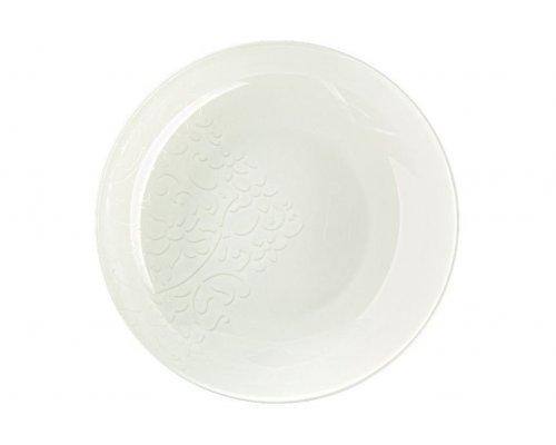 Royal Aurel Облака тарелка глубокая 20 см 1 шт.