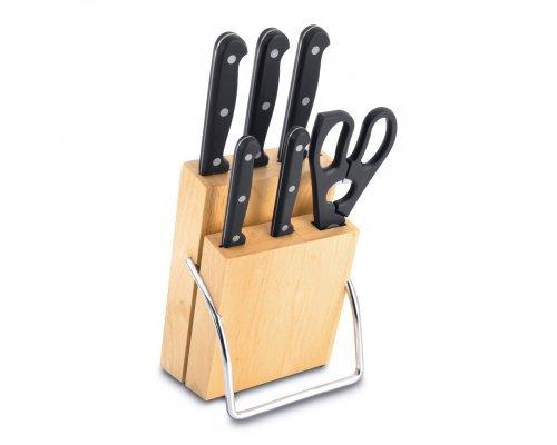 Набор ножей 7пр Lagos