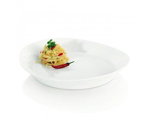 Набор 4пр тарелок для пасты 24см Eclipse