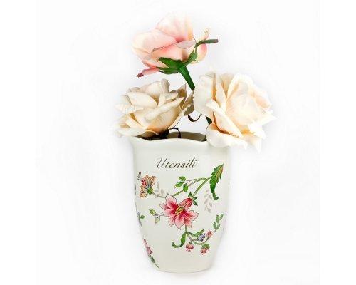 Ваза для цветов 15см Прованс Nuova Ceramica s.n.c.