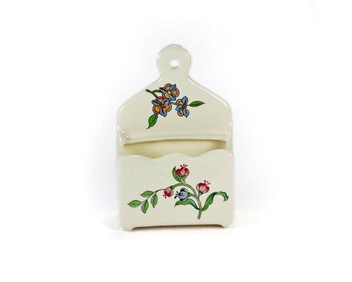 Подставка для спичек 14см. Прованс Nuova Ceramica s.n.c.